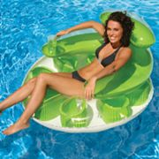 Poolmaster Water-Pop Circular Lounge Float