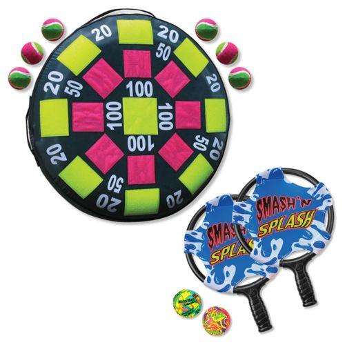 Poolmaster Pool and Lawn Game Set