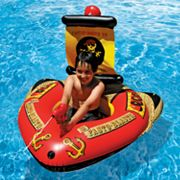 Poolmaster Pirate Ship Float