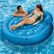 Poolmaster Convertible Island Float