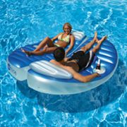 Poolmaster 2-pk. Blue Moon Islander Floats