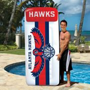 Atlanta Hawks Pool Float
