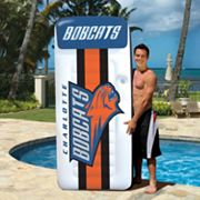 Charlotte Bobcats Pool Float