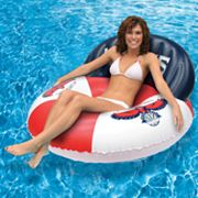 Atlanta Hawks Luxury Drifter Pool Float