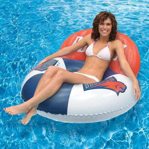 Poolmaster Charlotte Bobcats Luxury Drifter Pool Float