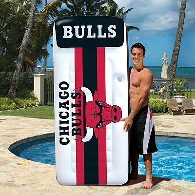 Chicago Bulls Pool Float