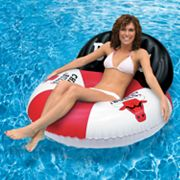 Chicago Bulls Luxury Drifter Pool Float