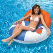 New York Knicks Luxury Drifter Pool Float