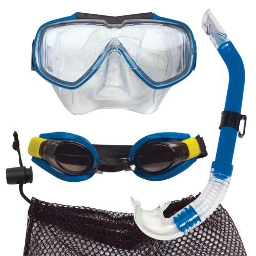 Poolmaster Aqua Islander Scuba Set