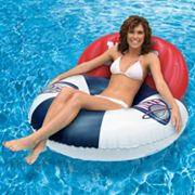 New Jersey Nets Luxury Drifter Pool Float