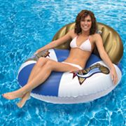 Philadelphia 76ers Luxury Drifter Pool Float