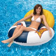 Golden State Warriors Luxury Drifter Pool Float