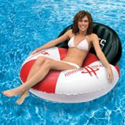Houston Rockets Luxury Drifter Pool Float