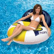 Indiana Pacers Luxury Drifter Pool Float