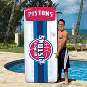 Detroit Pistons Pool Float