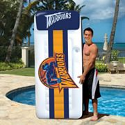 Golden State Warriors Pool Float