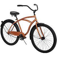 Deals on Huffy 26-inch Nel Lusso Men's Cruiser Bike