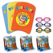 Poolmaster Pool Kids Beginning Swimmer Set