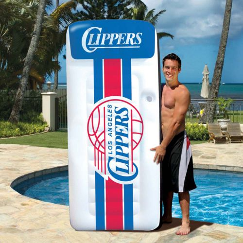 Poolmaster Los Angeles Clippers Pool Float