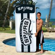 San Antonio Spurs Pool Float