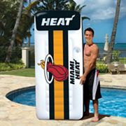 Miami Heat Pool Float