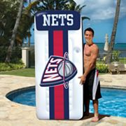 New Jersey Nets Pool Float