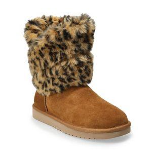 Koolaburra by UGG Dezi Short Women's Winter Boots