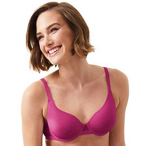 Hanes Ultimate® Breathable Comfort Underwire Bra DHHU36