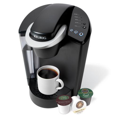 Keurig® K45 B40 Elite Coffee Brewer