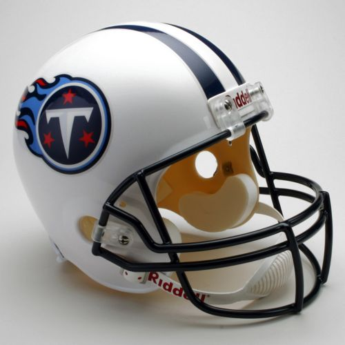 Riddell Tennessee Titans Deluxe Replica Helmet