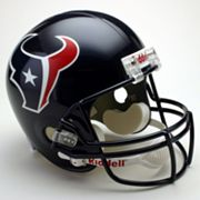Riddell Houston Texans Deluxe Replica Helmet