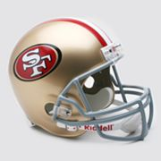 Riddell San Francisco 49ers Collectible Replica Helmet