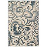 Liora Manne Soho Clouds Indoor Rug