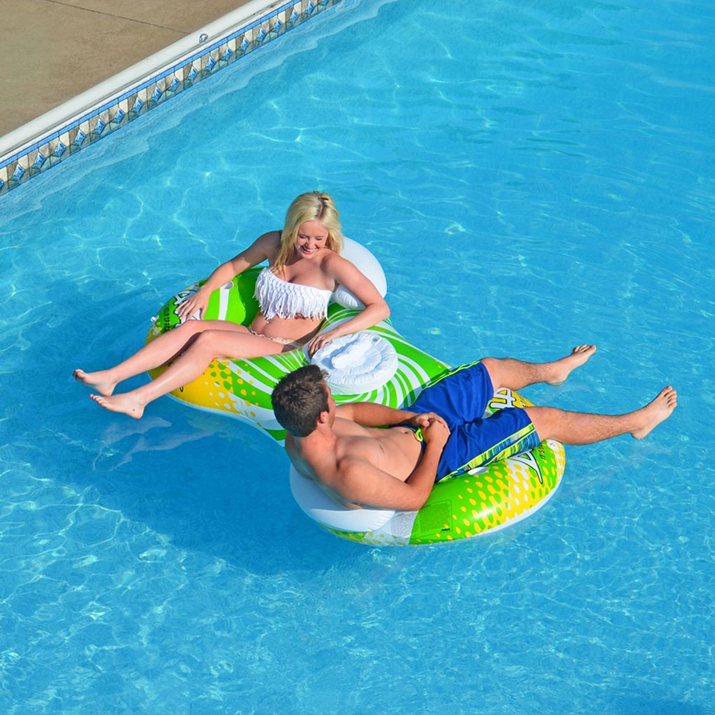 RAVE Sports Sun Odyssey Inflatable Pool Float