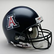Riddell Arizona Wildcats Collectible On-Field Helmet