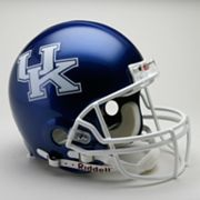 Riddell Kentucky Wildcats Collectible On-Field Helmet