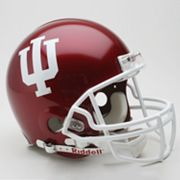 Riddell Indiana Hoosiers Collectible On-Field Helmet