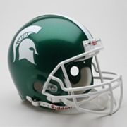 Riddell Michigan State Spartans Collectible On-Field Helmet