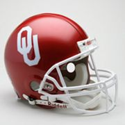 Riddell Oklahoma Sooners Collectible On-Field Helmet