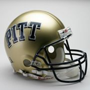 Riddell Pitt Panthers Collectible On-Field Helmet