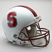 Riddell Stanford Cardinal Collectible On-Field Helmet