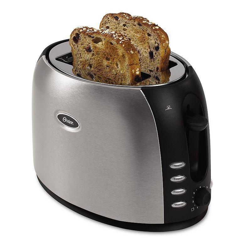 034264433052 upc oster tsstjc5 bbk 2 slice toaster. Black Bedroom Furniture Sets. Home Design Ideas
