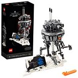 LEGO Star Wars Imperial Probe Droid 75306 Collectible LEGO Set (683 Pieces)