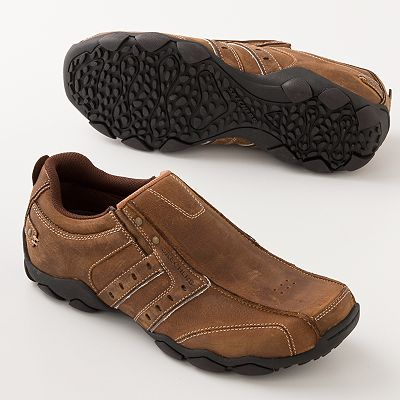 Skechers Diameter Heisman Slip-On Shoes - Men