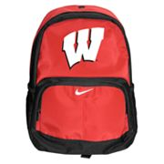 Nike Wisconsin Badgers Backpack