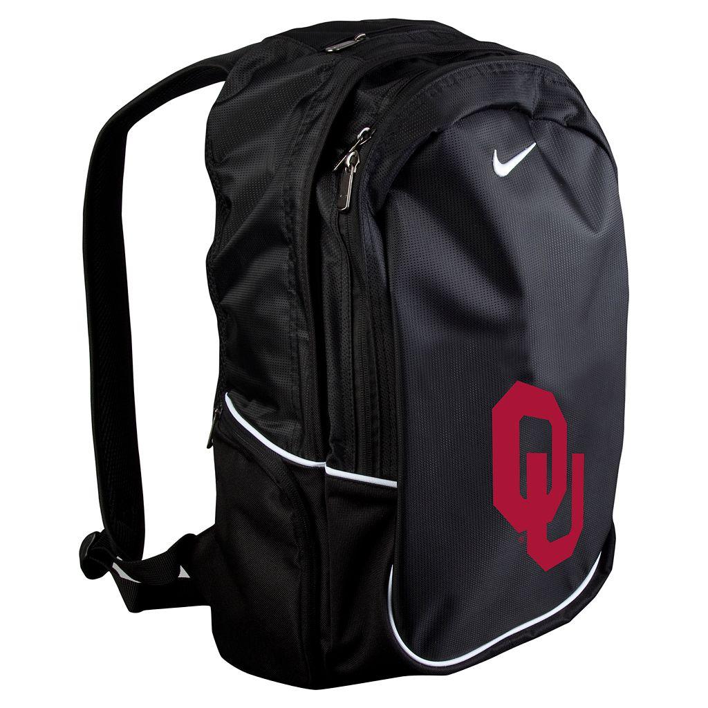 Nike Oklahoma Sooners Backpack