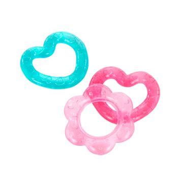 Kids II® Bright Starts™ Chill & Teethe™ Teethers