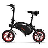 Jetson Bolt Folding Electric Bike