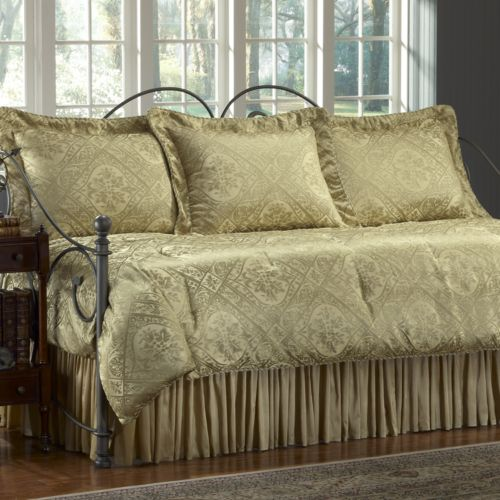 Legacy 5-pc. Floral Daybed Comforter Set