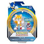 Sonic The Hedgehog 4-Inch Articulated Figure